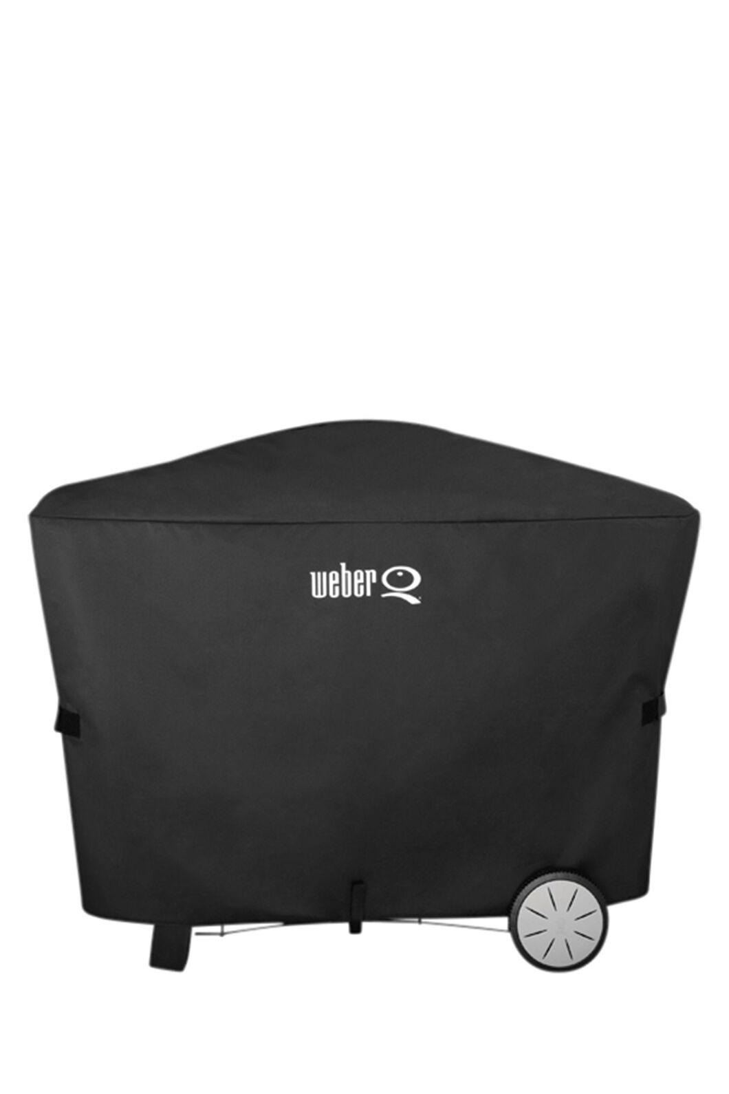 Weber Family Q/Q Premium BBQ Cover, None, hi-res