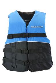 Marlin Adult 50S Dominator PFD, Blue, hi-res