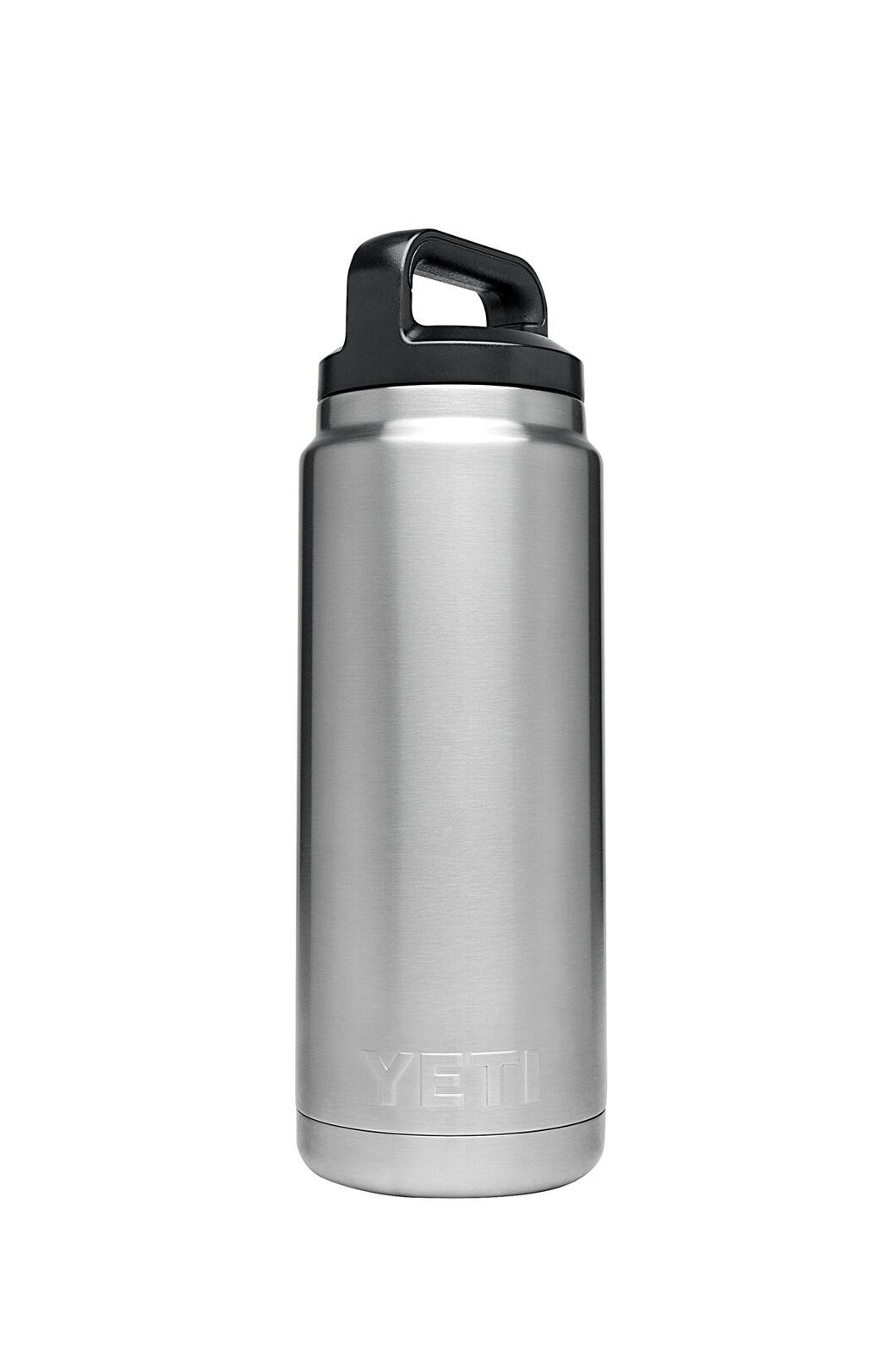 Yeti Rambler 26oz Bottle, Stainless Steel, hi-res