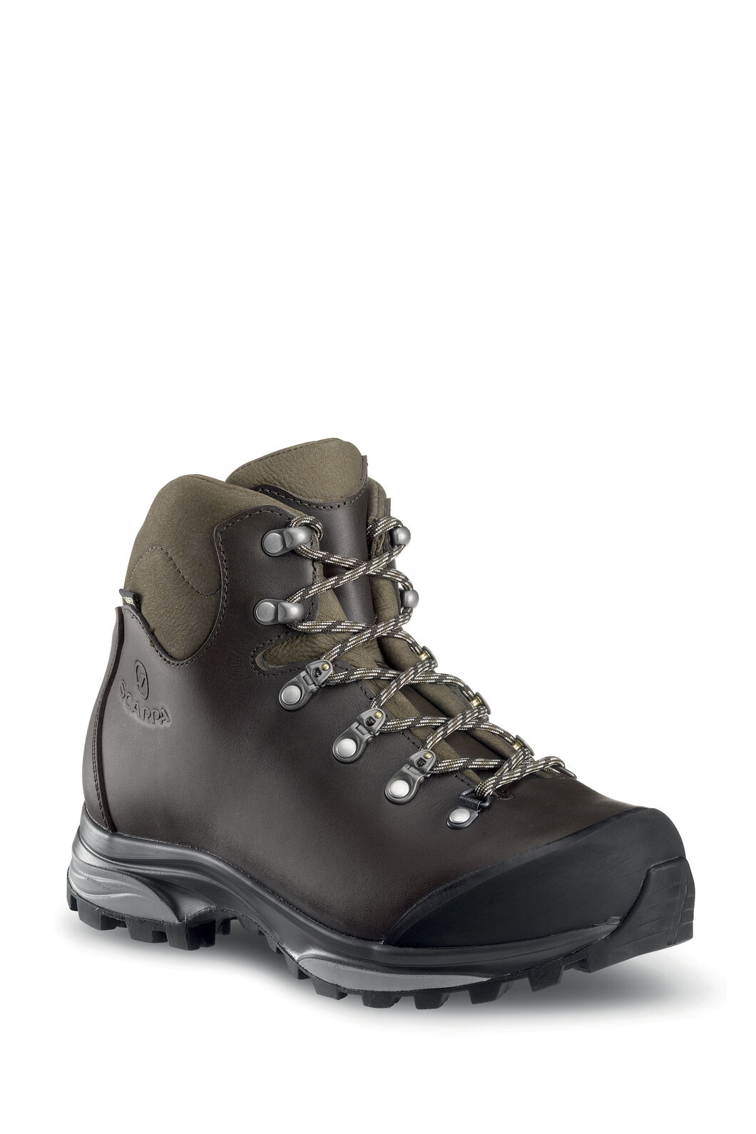 Scarpa Delta GTX Boots, Brown, hi-res