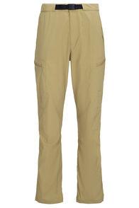 Macpac Men's Drift Pants, Khaki, hi-res