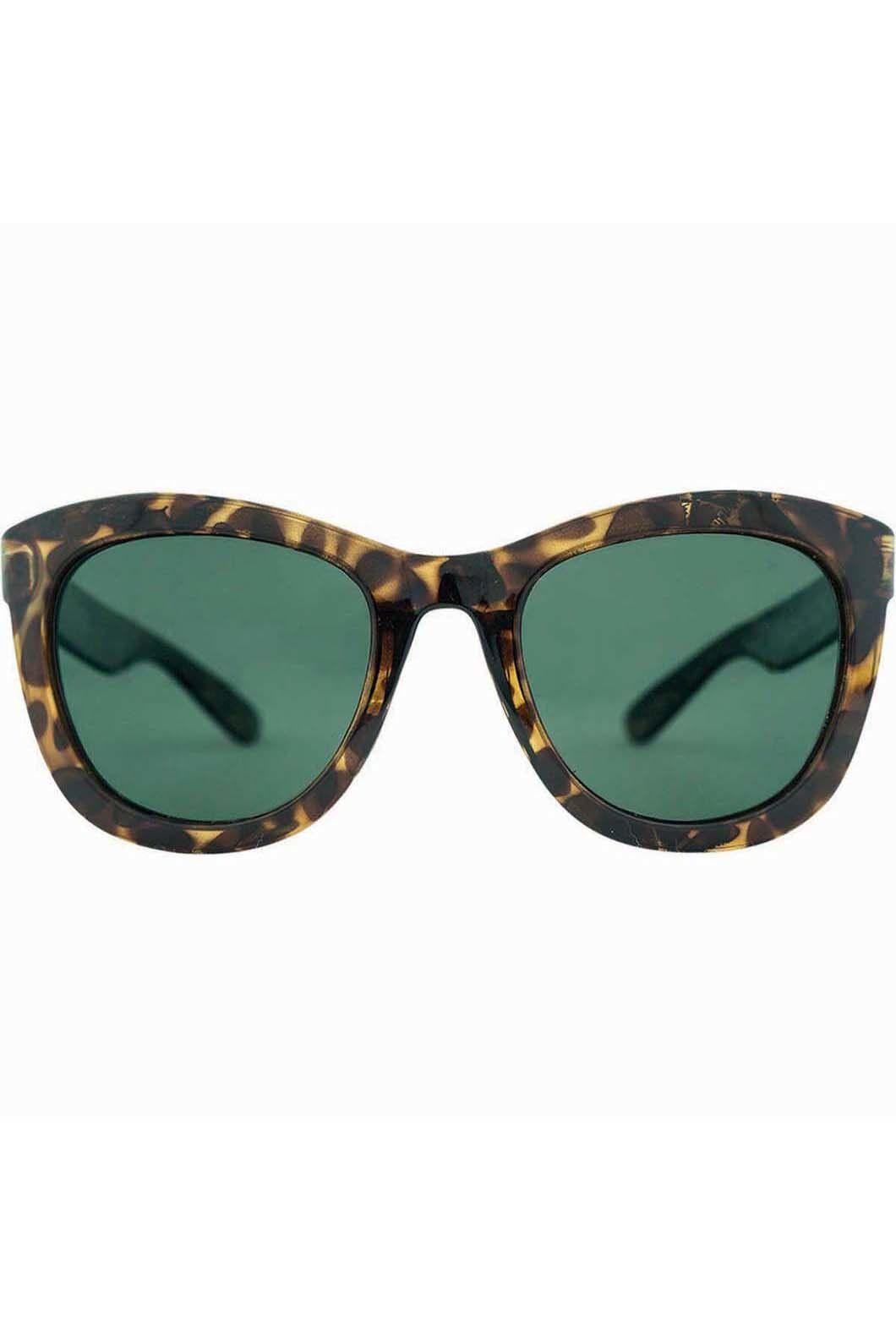 Venture Eyewear Women's Molakai Sunglasses, DEMI/G15, hi-res