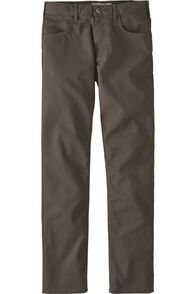 Patagonia Men's Performance Twill Pants Forge0, FORGE GREY, hi-res