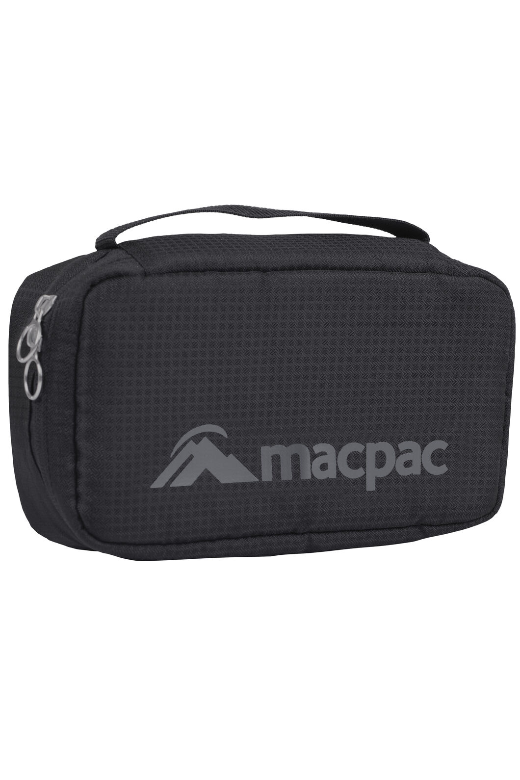 Macpac Utility Case, Black, hi-res