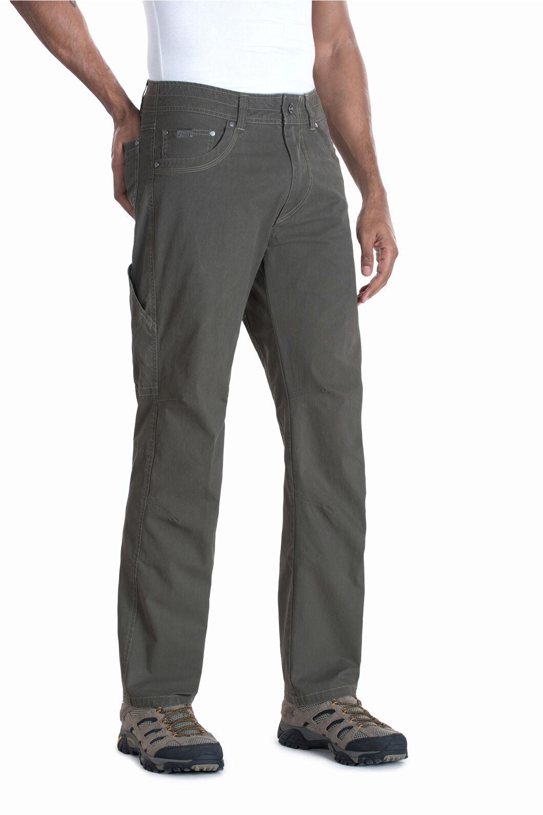 Kuhl Revolvr Pants (30 inch) - Men's, Gunmetal, hi-res