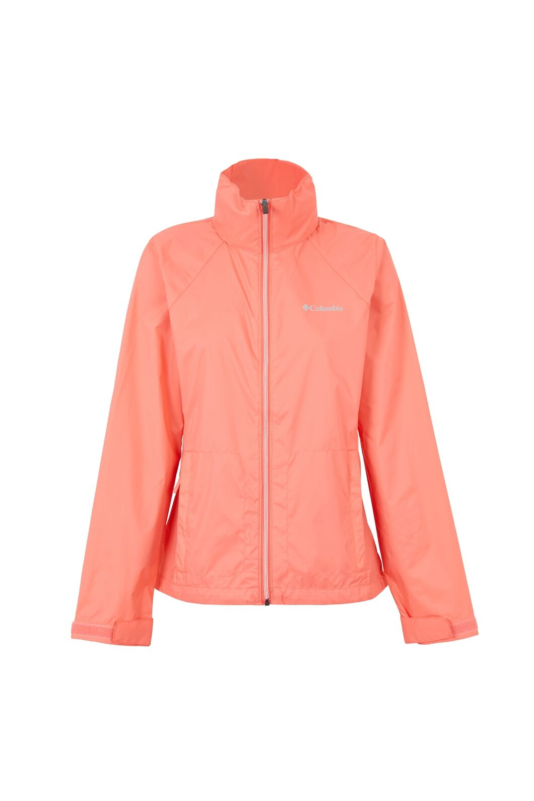 Columbia Women's Switchback II Fleece Jacket, BLUSH PINK, hi-res