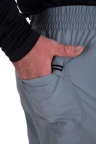 Macpac Men's Boulder Shorts, Trooper, hi-res
