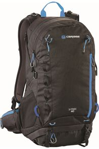 Caribee X-Trek Daypack 40L, None, hi-res