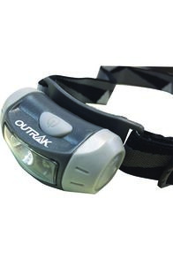 Outrak 100 Lumen Headlamp, None, hi-res