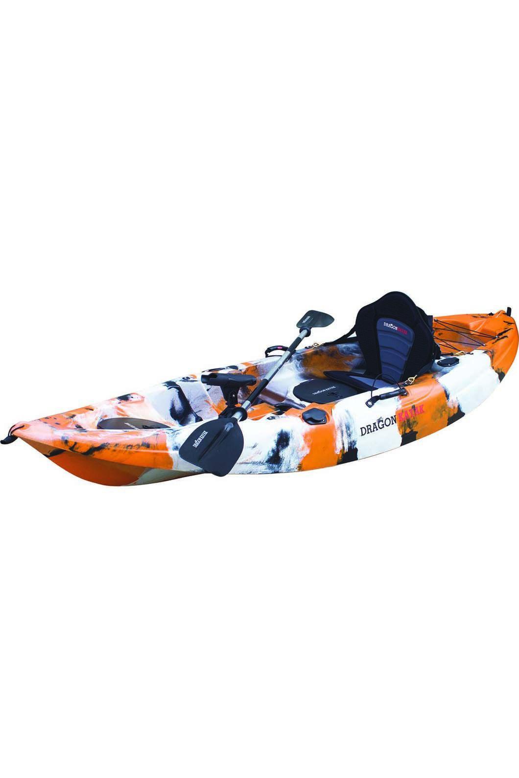 Dragon Pro Fisher Kayak, None, hi-res