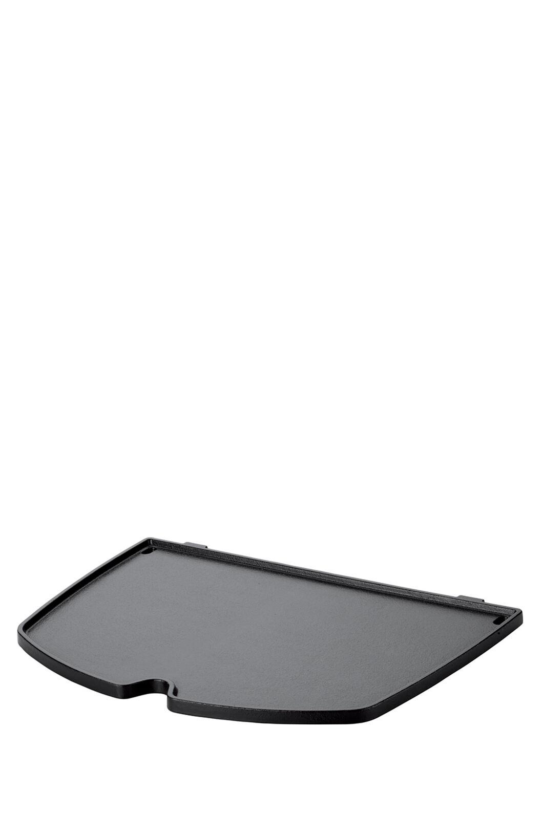 Weber Q Half Hotplate, None, hi-res