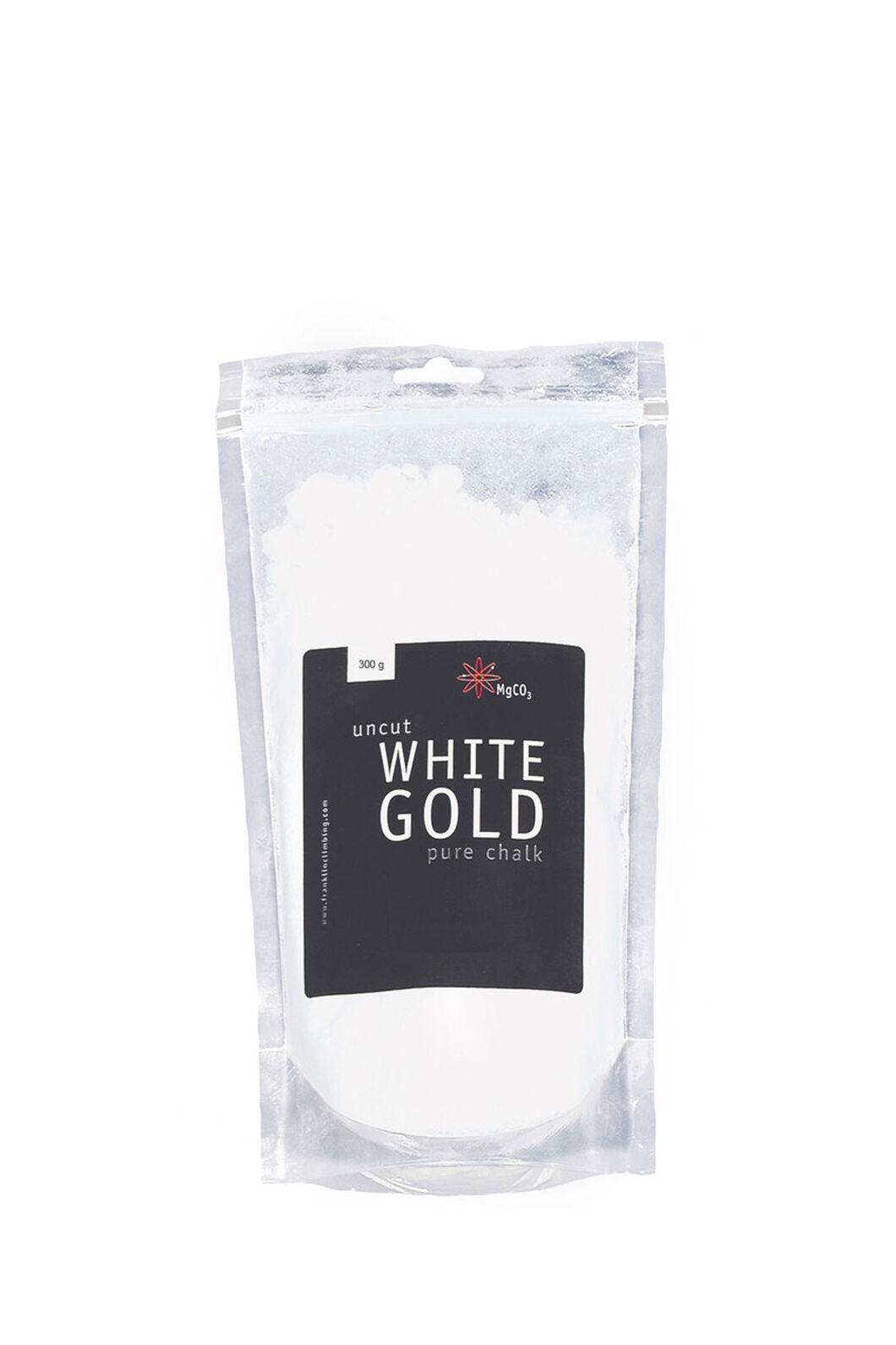 Black Diamond White Gold Chalk (Loose, 300 g), White, hi-res