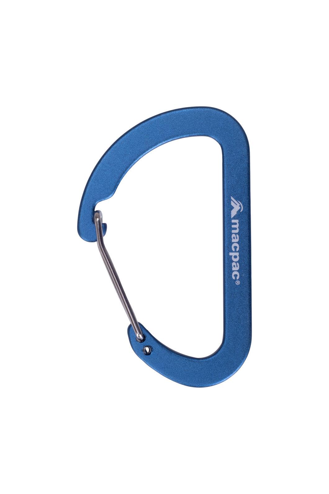 Macpac Mini Biner Medium, Blue, hi-res