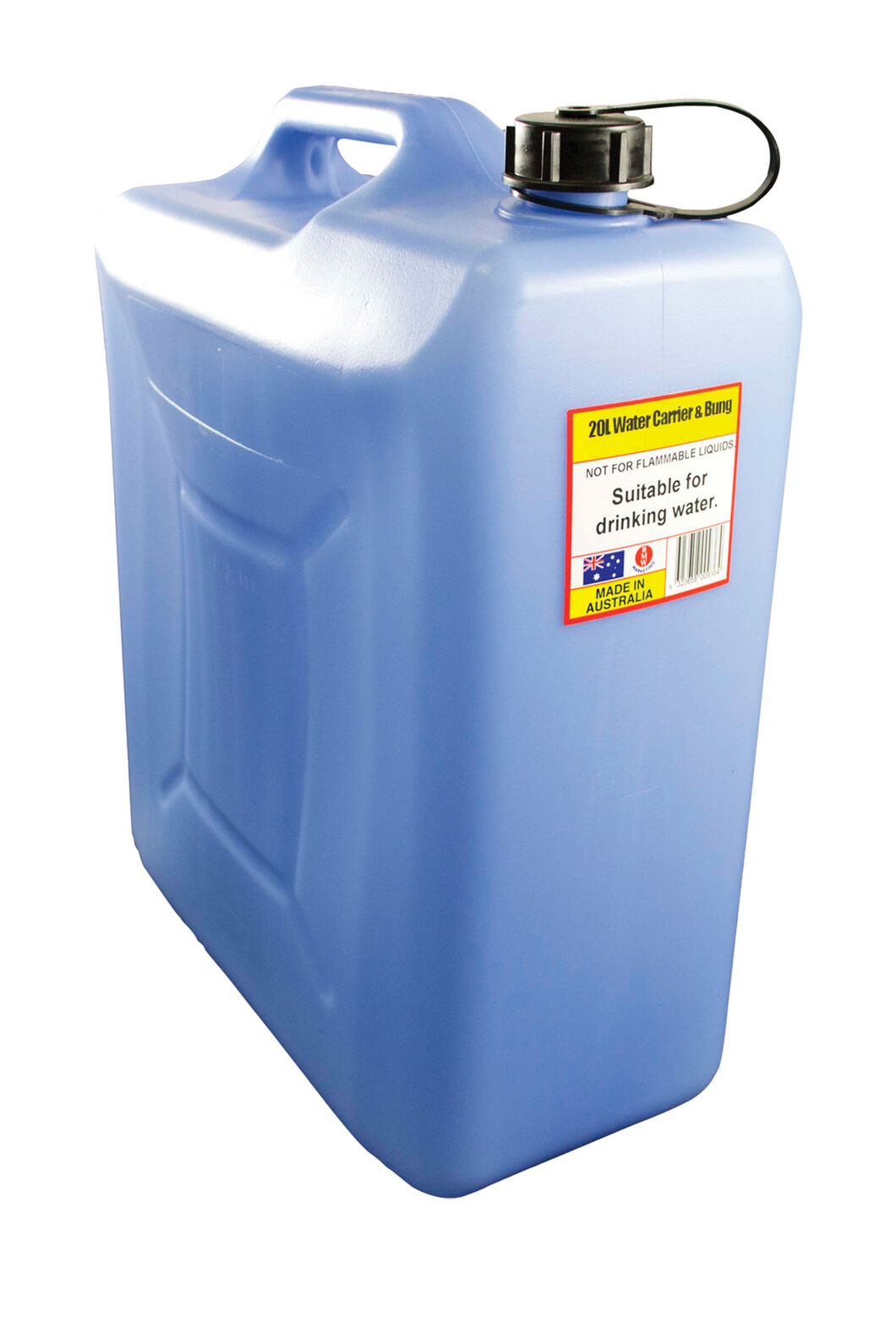 Water Carrier with Bung 20 L, None, hi-res