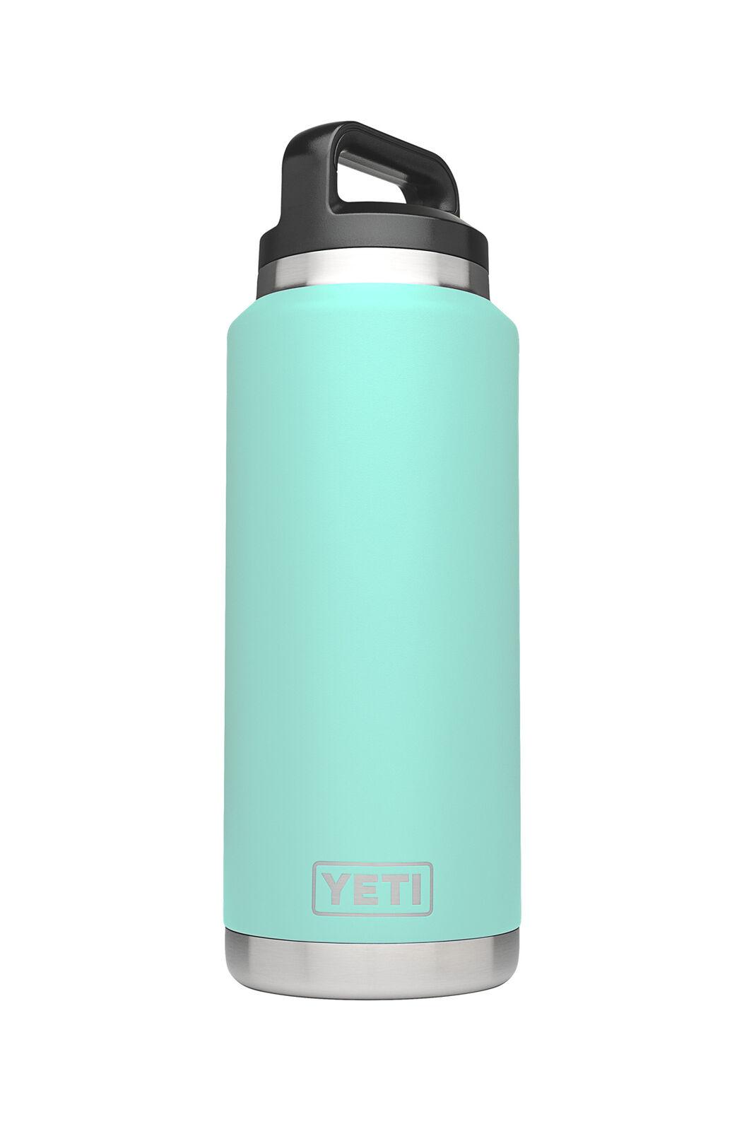 Yeti Rambler Drink Bottle Stainless Steel 36oz, SEAFOAM, hi-res