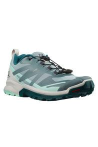 Salomon Women's XA ROGG 2 Trail Running Shoes, Slate/Lunar Rock/Yucca, hi-res