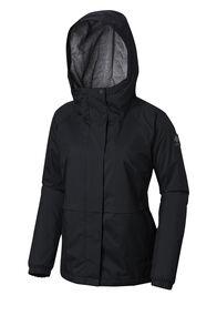 Columbia Helvetia Heights Jacket - Women's, Black, hi-res