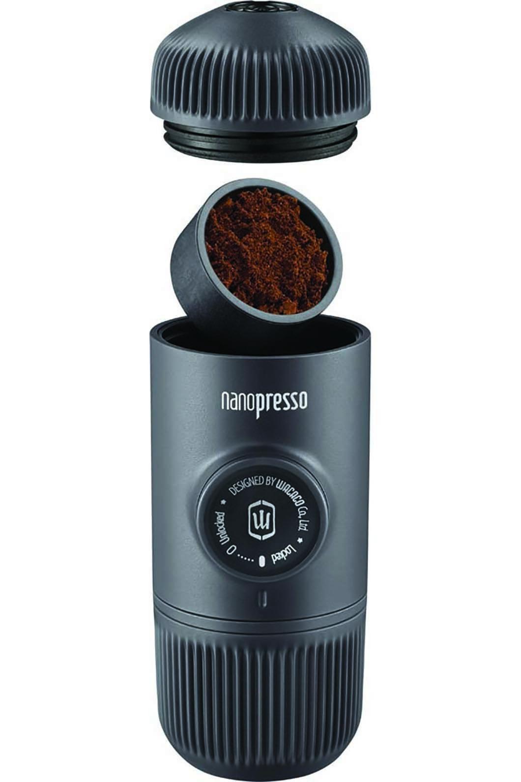 Wacaco Nanopresso Portable Espresso Machine, None, hi-res