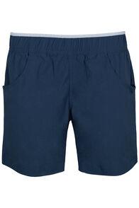 Macpac Rockover Shorts - Women's, Carbon, hi-res