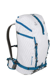 Macpac NZAT Pursuit 40L Pack, White, hi-res