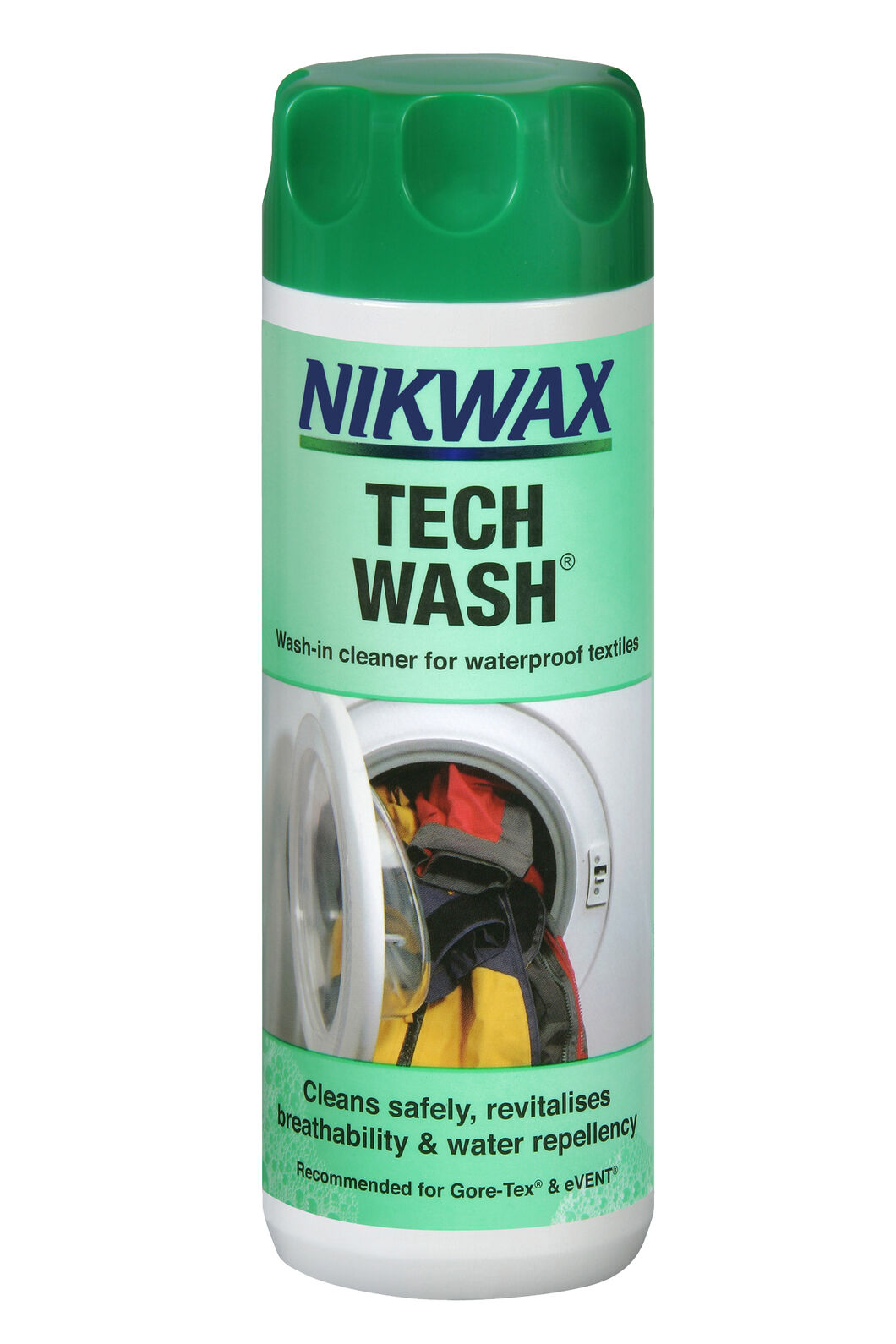 Nikwax Tech Wash®, None, hi-res