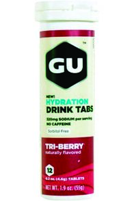 Gu Hydration Tablets Triberry, None, hi-res