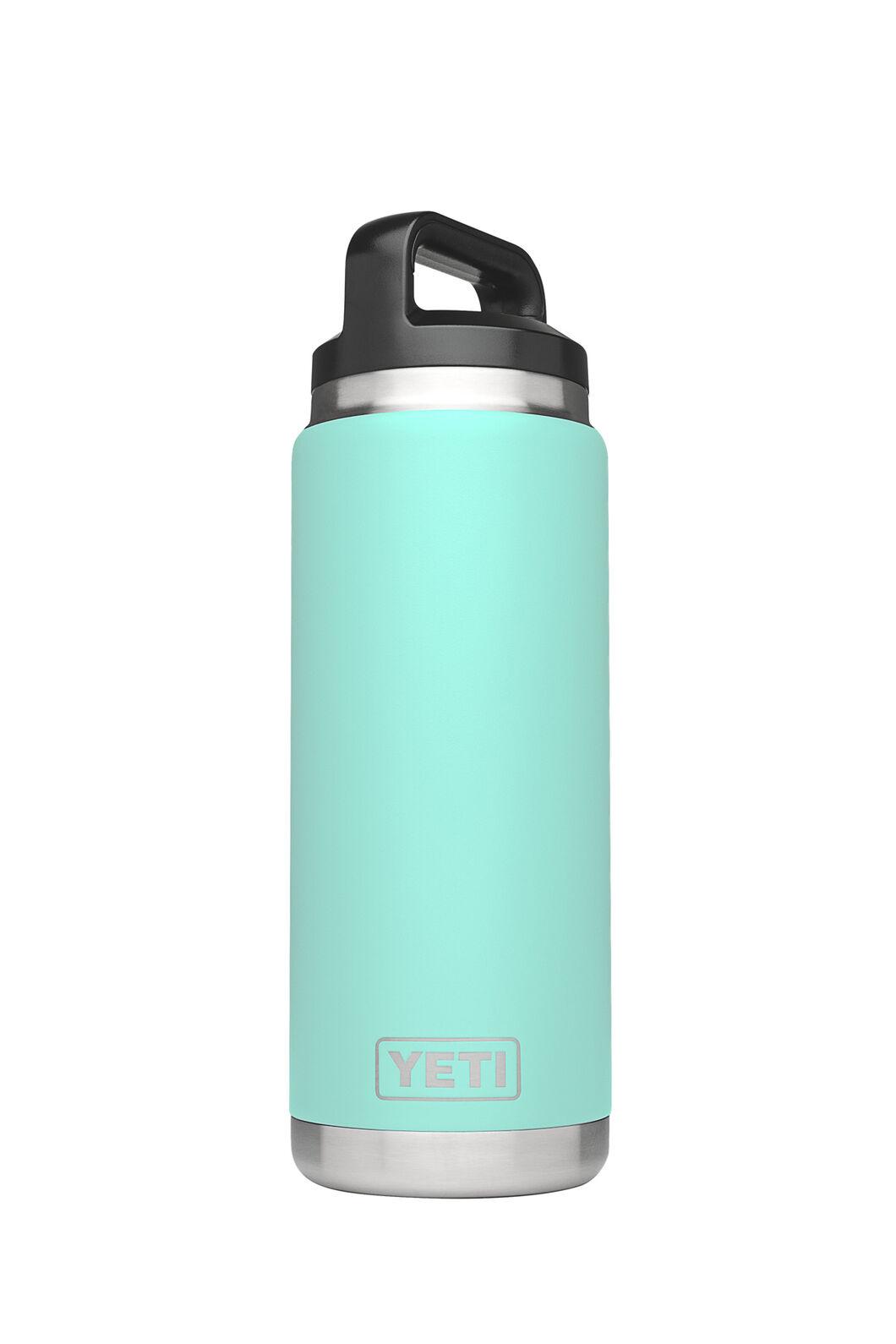 Yeti Rambler 26oz Bottle, SEAFOAM, hi-res