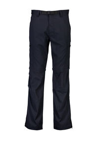 Macpac Rockover Convertible Pants — Women's, Black, hi-res
