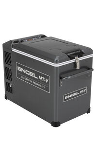Engel MT-45F Fridge Freezer — 40L, None, hi-res