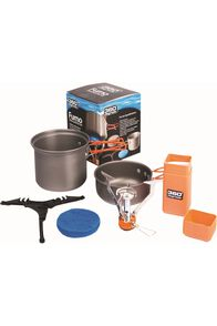360 Degrees Furno Hiking Stove & Pot Set, None, hi-res