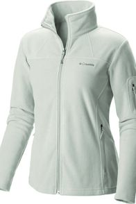Columbia Women's Fast Trek II Jacket Salt, SEA SALT, hi-res