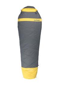 Outrak Peregrine Sleeping Bag 6 Yellow, None, hi-res