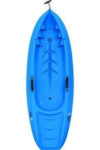 Glide Junior Splasher Kayak, Blue, hi-res