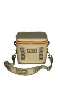 Yeti Hopper Flip Soft Cooler, Tan, hi-res