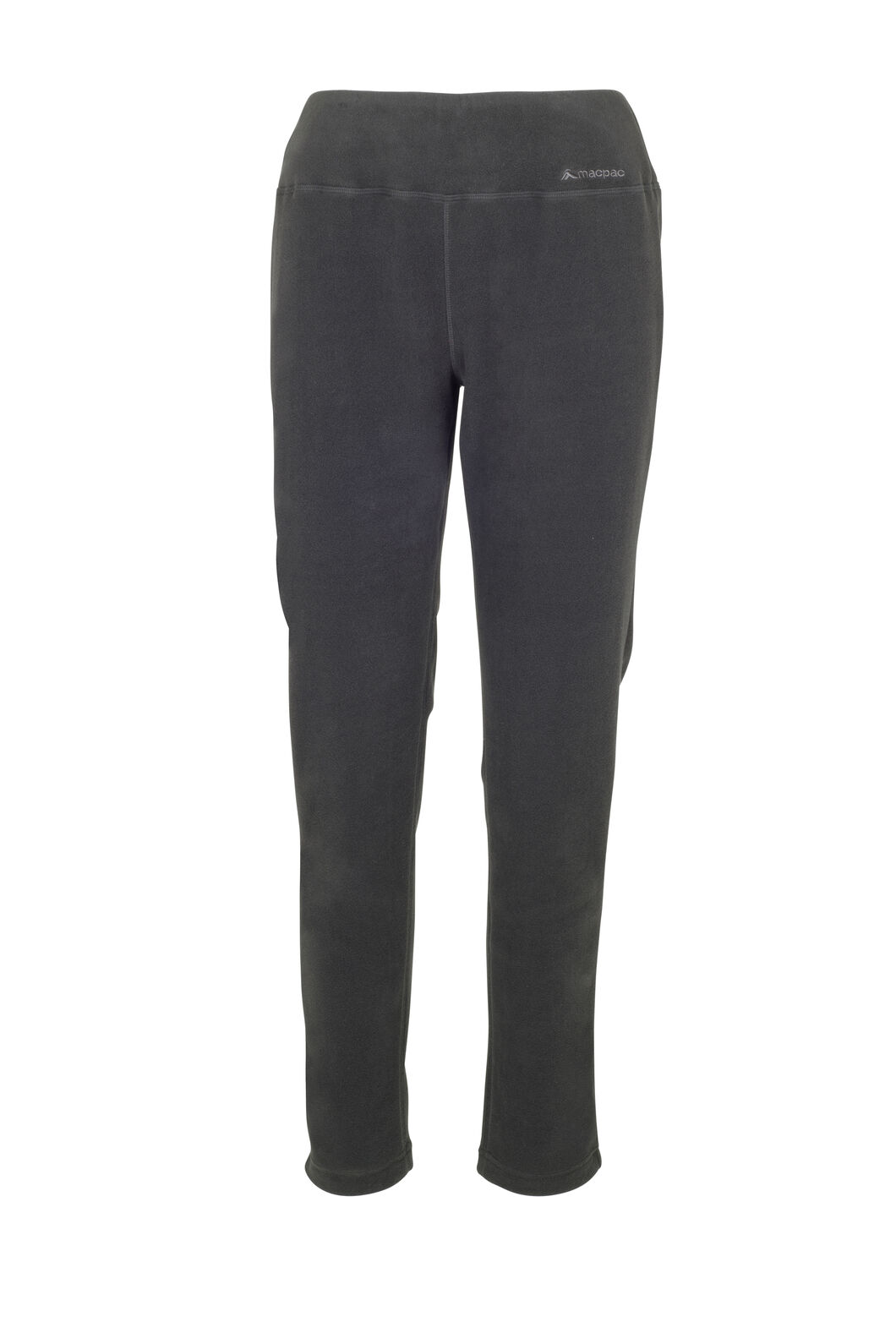 Macpac Kea Polartec® Micro Fleece® Pants - Women's, Black, hi-res