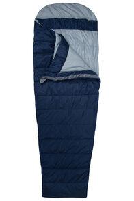 Macpac Roam Synthetic 350 Sleeping Bag - Standard, Black Iris, hi-res
