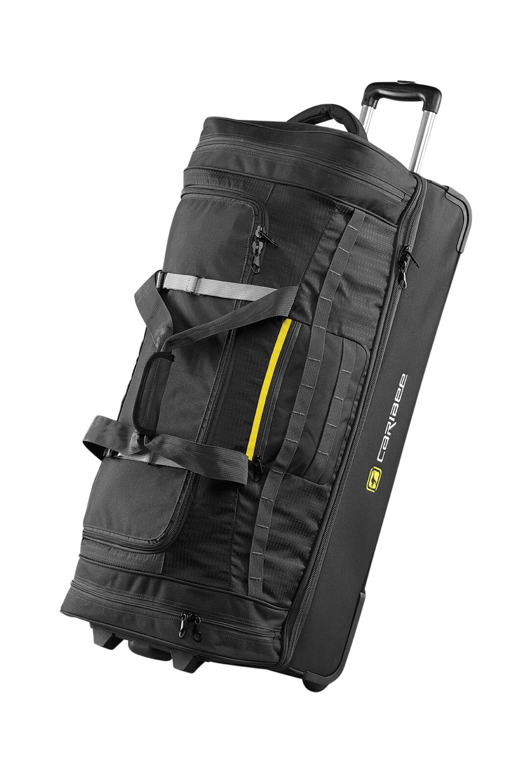 Caribee Scarecrow 85L Wheeled Luggage, None, hi-res
