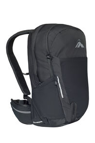 Macpac Rapaki 25L Backpack, Black, hi-res