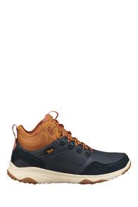 Teva Arrowood 2 Mid WP Boots — Men's, Midnight Navy, hi-res