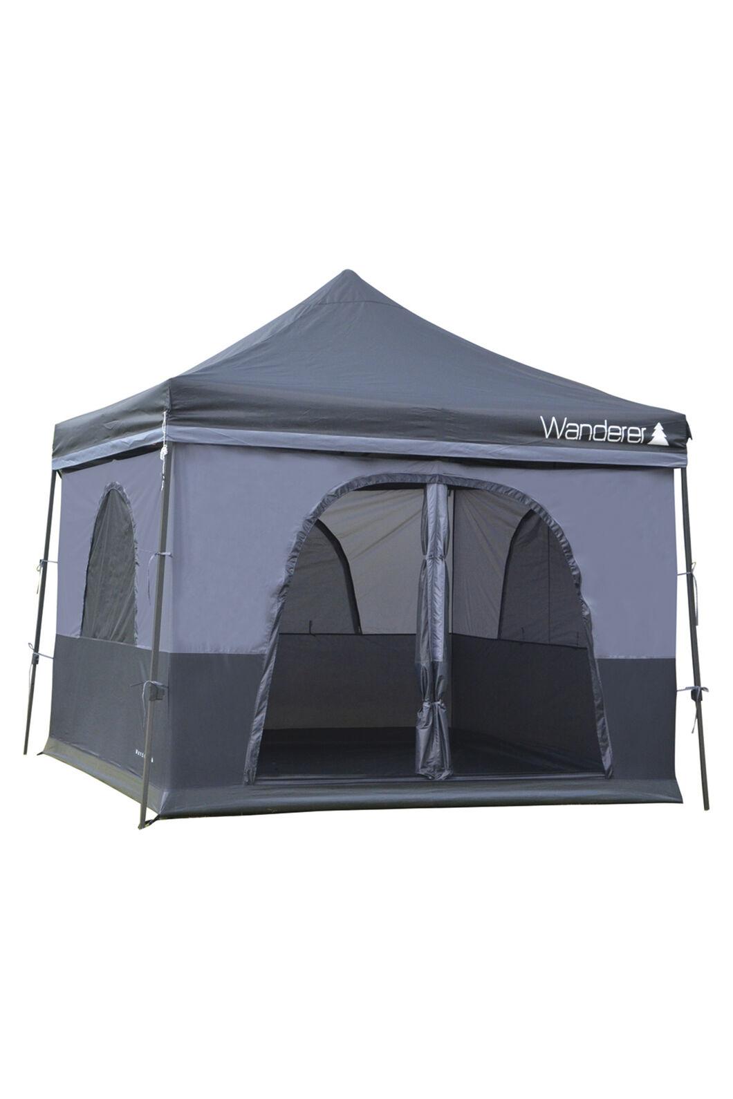 Wanderer Gazebo Inner Room Kit, None, hi-res