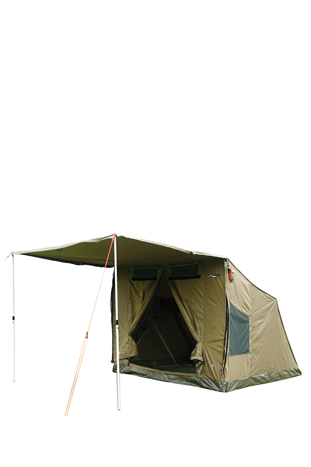 Oztent RV4 Instant Touring Tent, None, hi-res