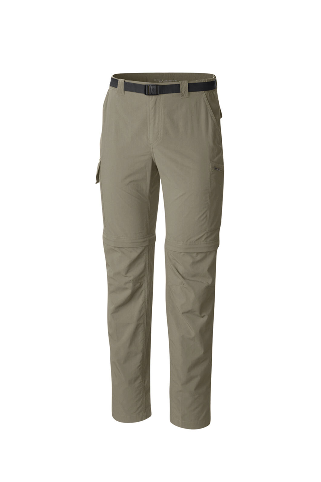 Columbia Men's  Ridge Convertible Pants Tusk, TUSK, hi-res