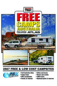 AFN Make Trax Free Camps Australia, None, hi-res