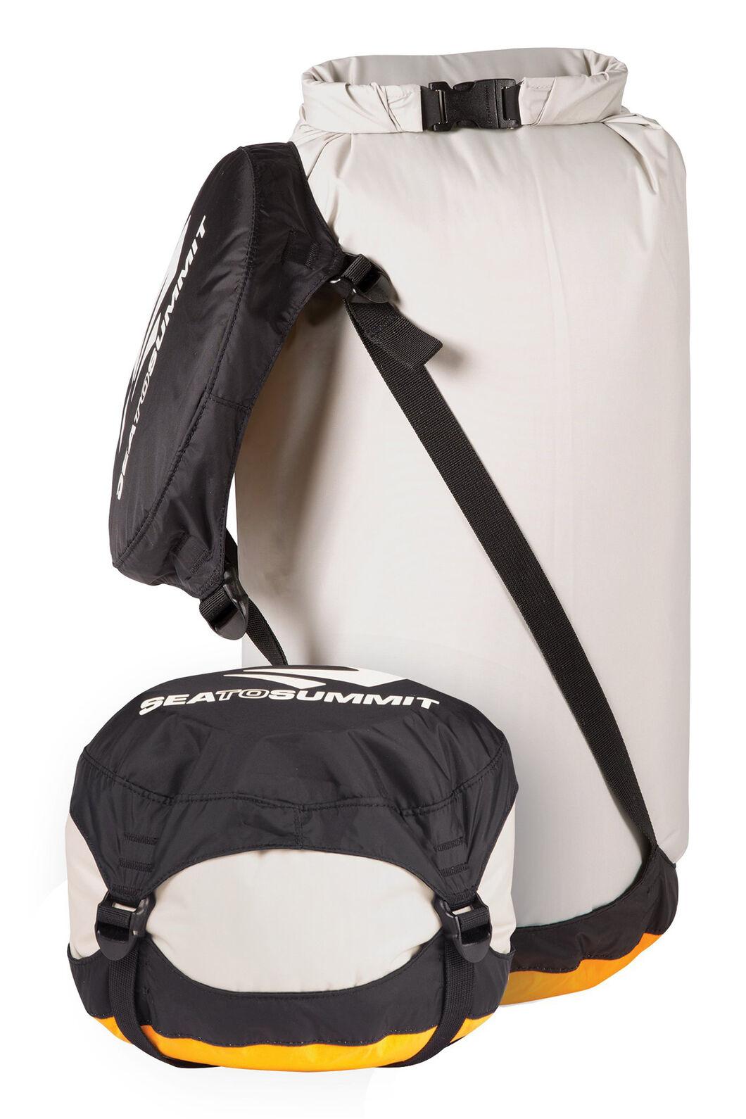 Sea to Summit Medium Compression Sack Dry Bag, None, hi-res