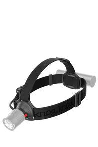 Knog PWR Headtorch Strap, Black, hi-res