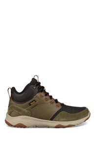 Teva Arrowood Venture WP Hiking Shoes — Men's, Dark Olive, hi-res