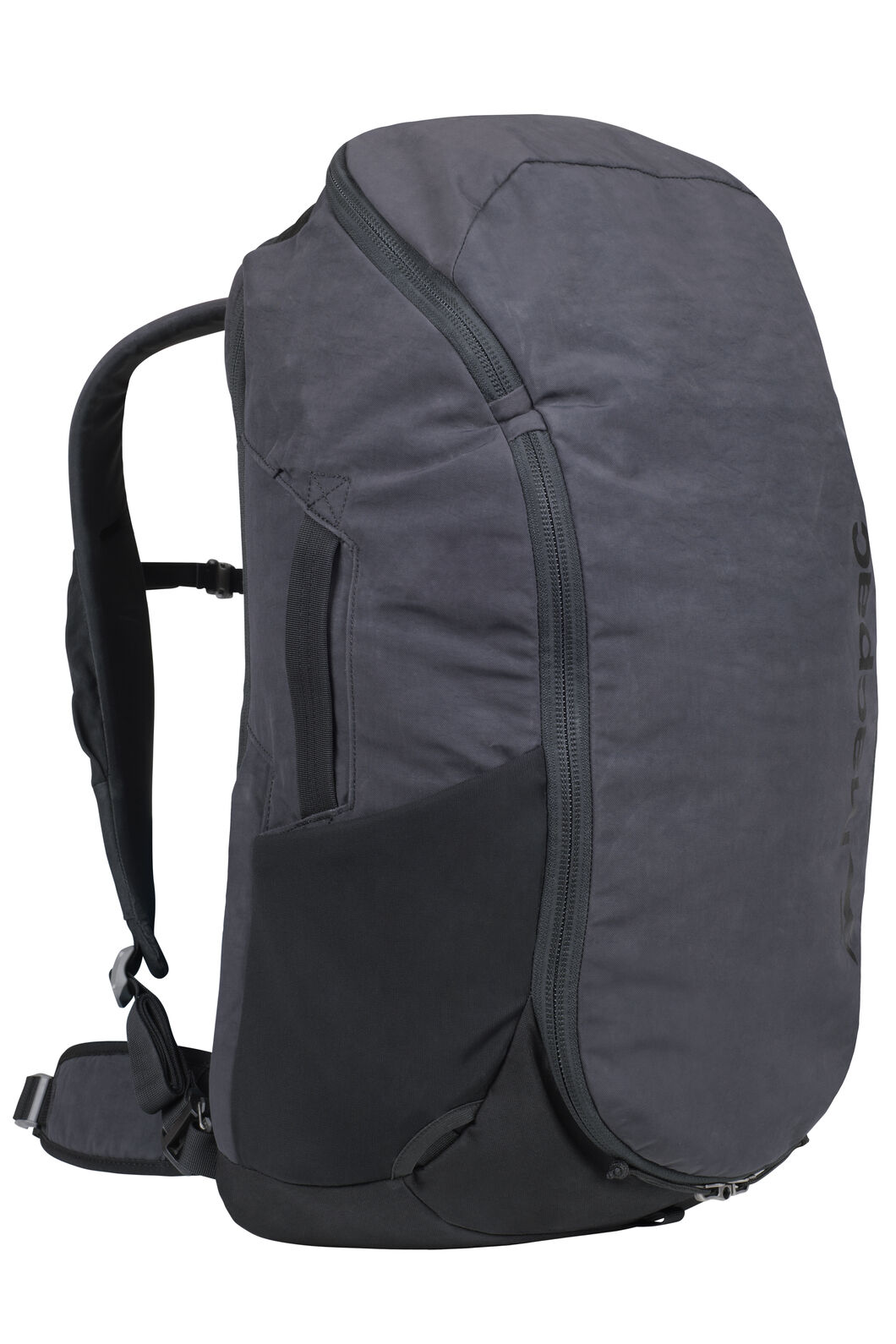 Contrail 35L Pack, Black, hi-res