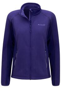 Macpac Women's Mountain Jacket, Apollo, hi-res