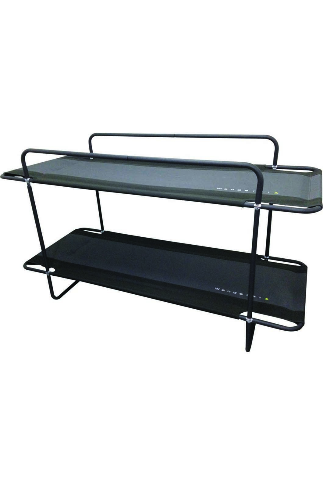 Wanderer Safety Rails Bunk Bed Stretcher, None, hi-res