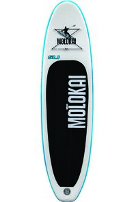 Molokai 10' Inflatable SLI SUP, None, hi-res